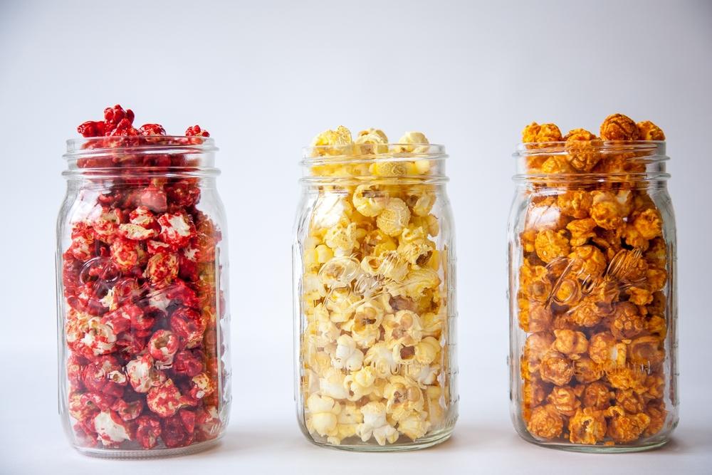 Nashville Gourmet Popcorn