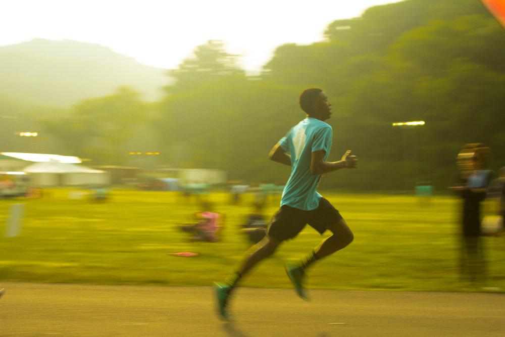 FFF Run '17
