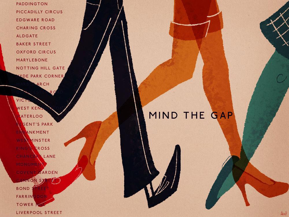 Copy of Mind the Gap