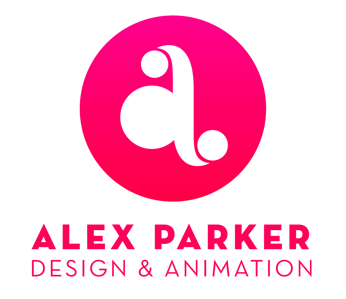 Alex Parker Design & Animation
