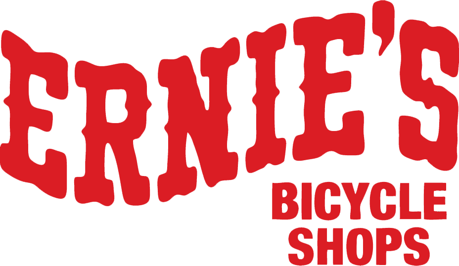 Ernie's official logo.png