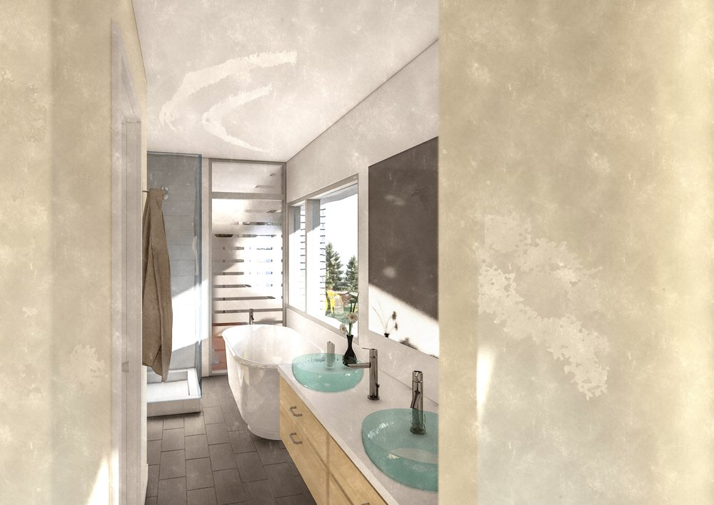 MidCentury Master Suite__Option 1 - Bathroom 1_FotoSketcher.jpg