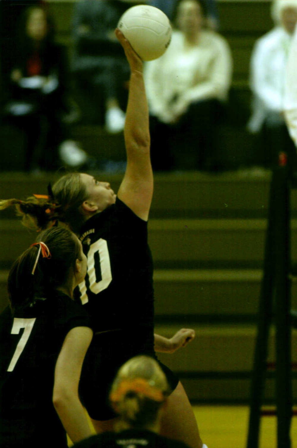 Kalamazoo College Volleyball 2006