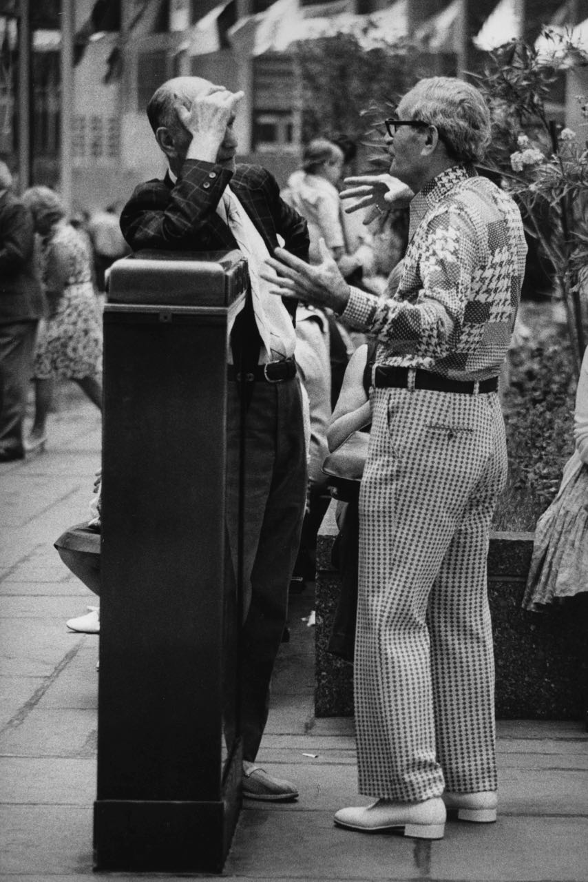15_44_Two mid aged men conversing on the street_Dan Wynn Archive.jpg