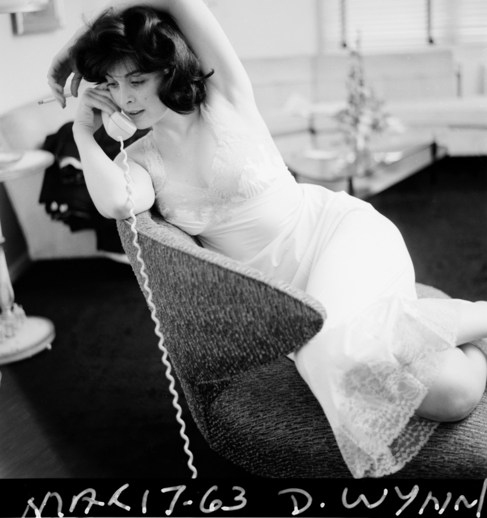 Tina Louise, 1963