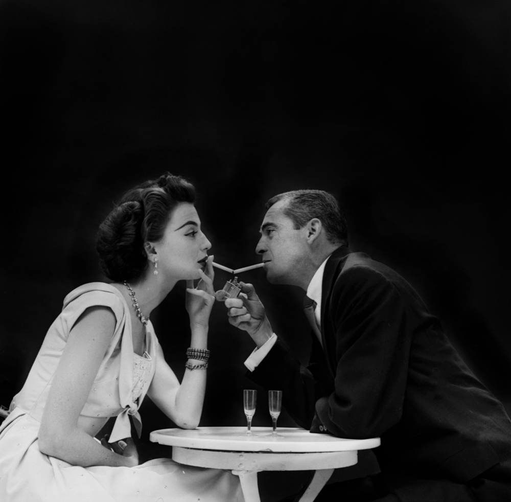 Ronson, 1953