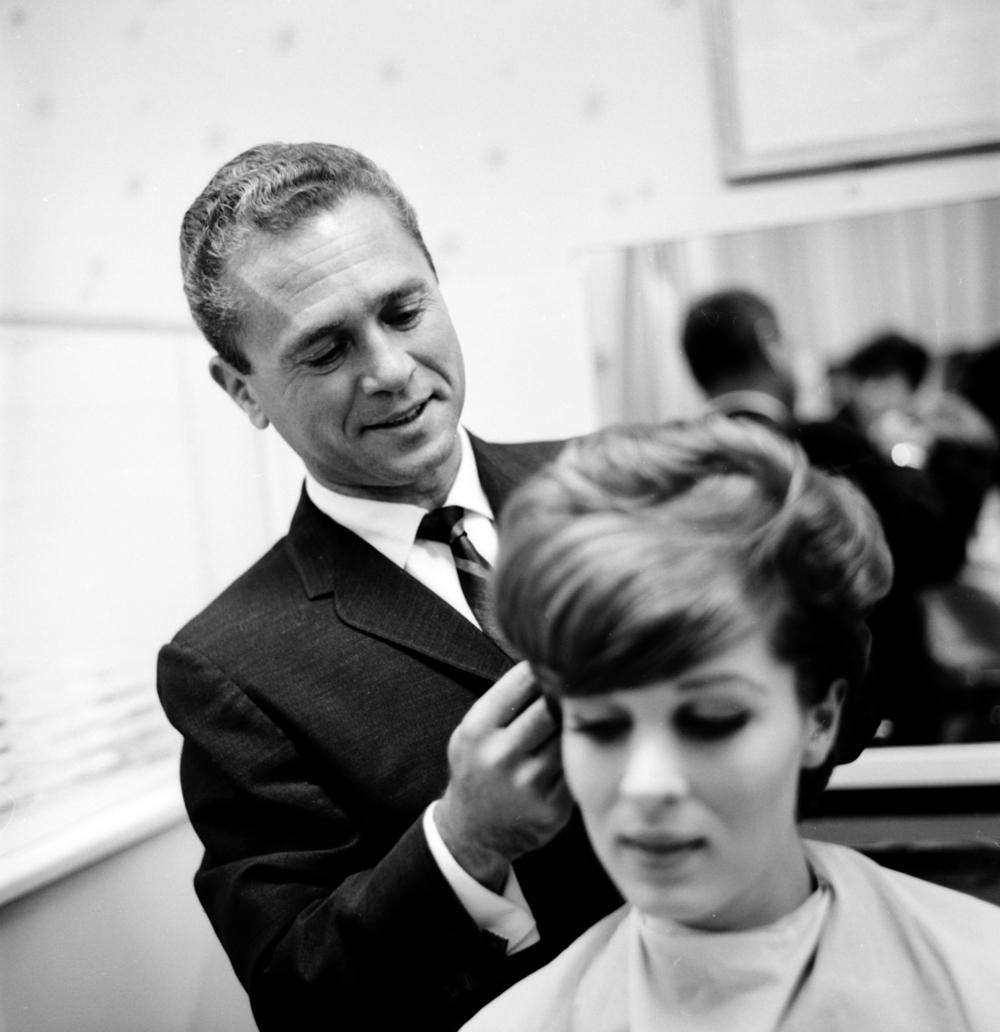 Fonda, 1961