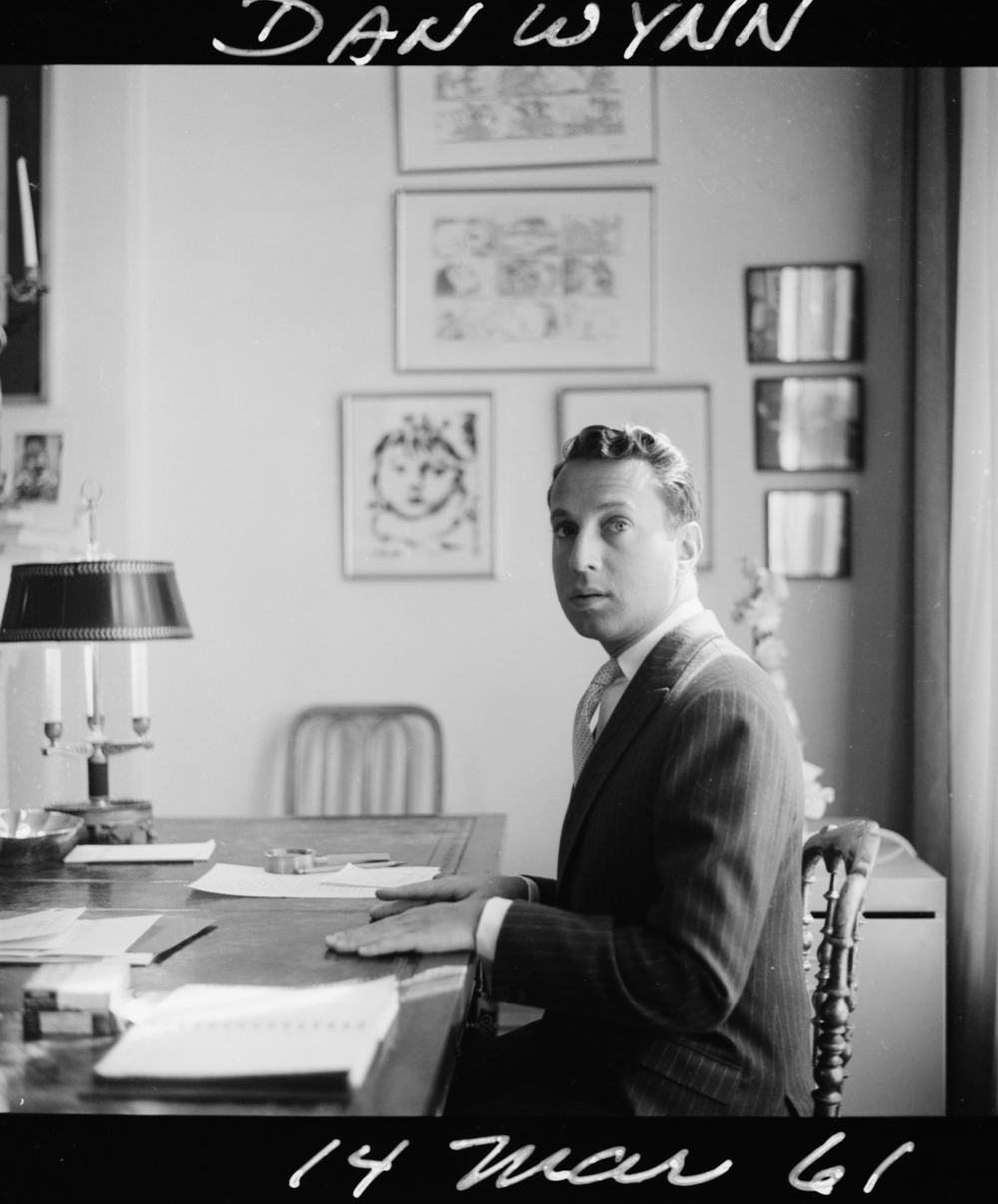 Scazzi, 1961