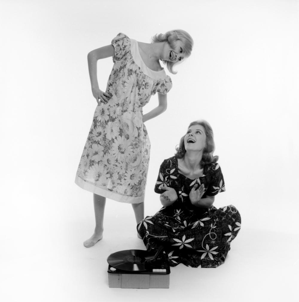 """Teenage Fads"" 1961"