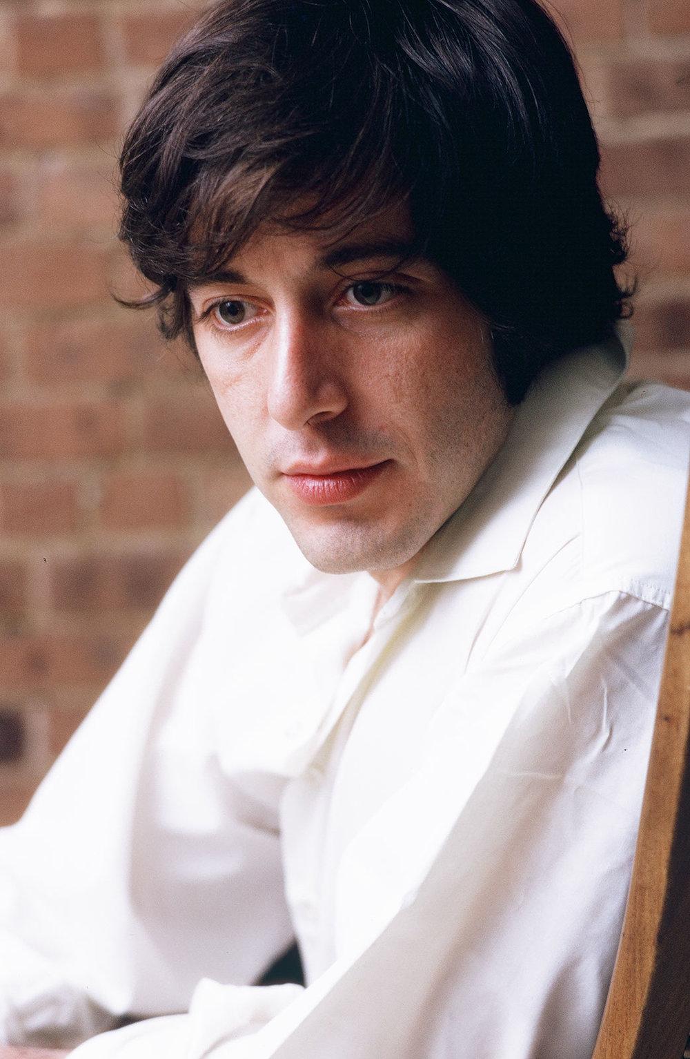 Al Pacino, 1972