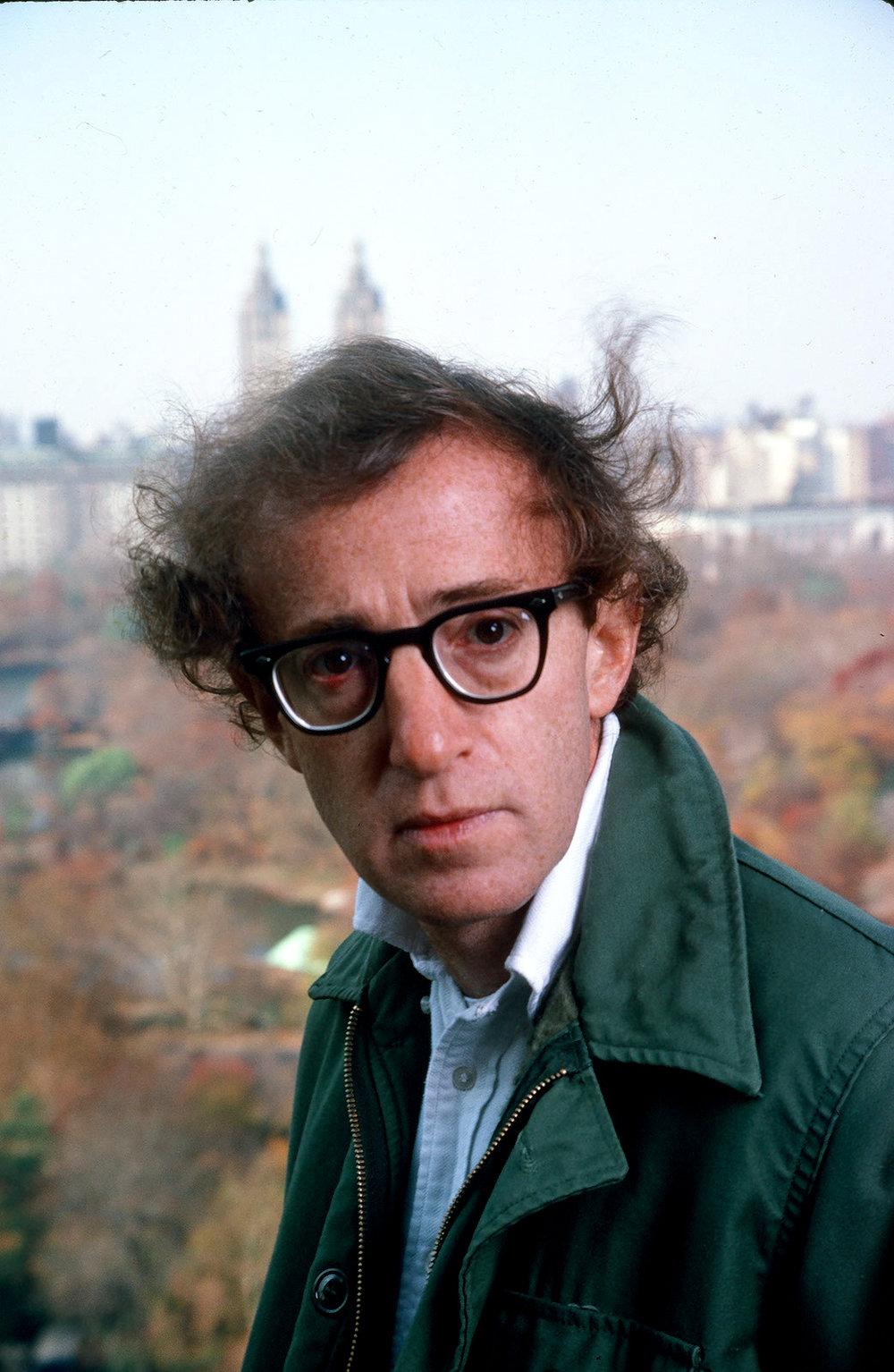 Woody Allen, 1979