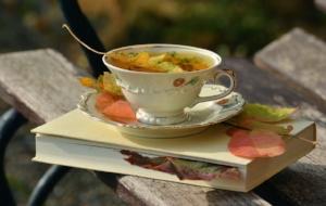 Autumn Detox Tea