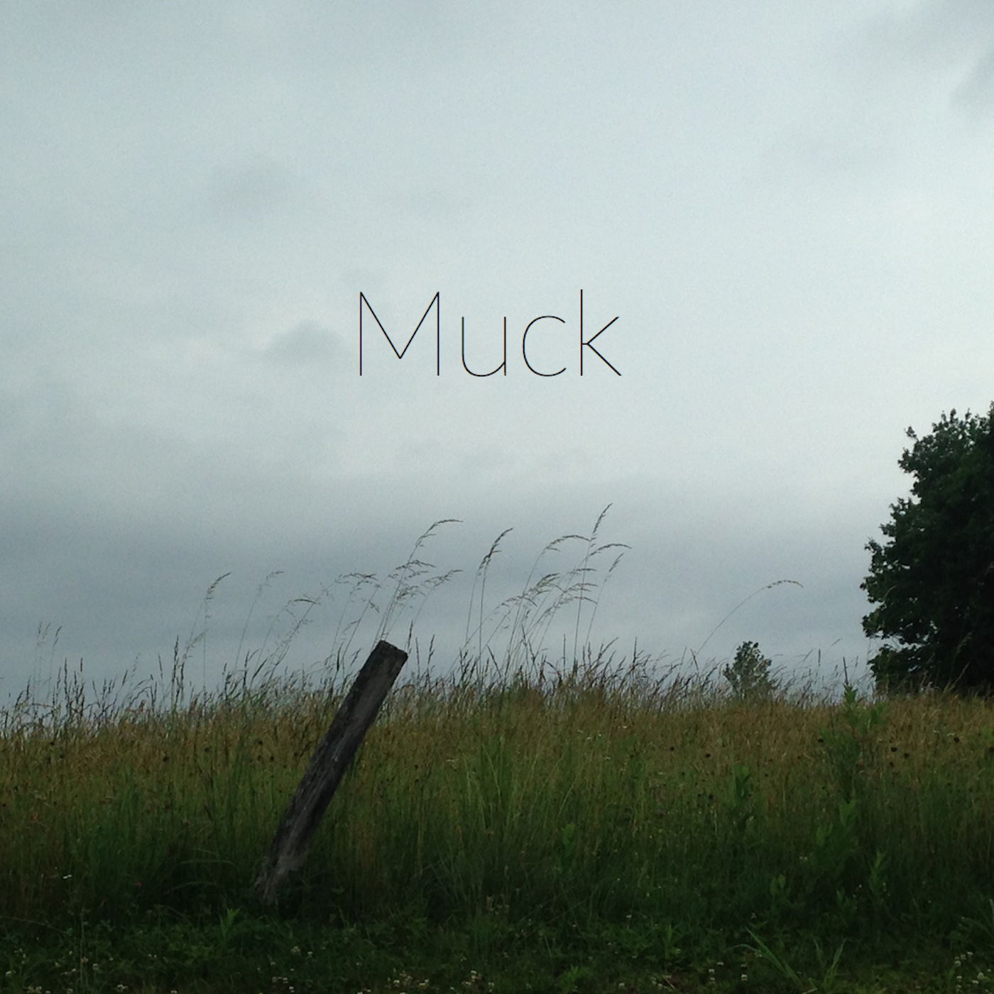 Podcast - Muck