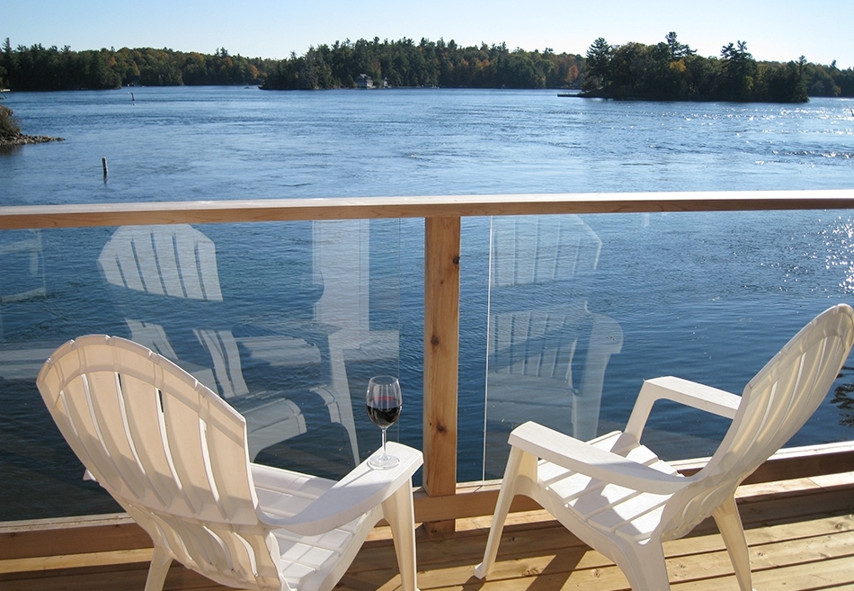 river list rentals listing st for stairway lawrence islands to cottages rent thumb canada ontario heaven in medium cottage thousand