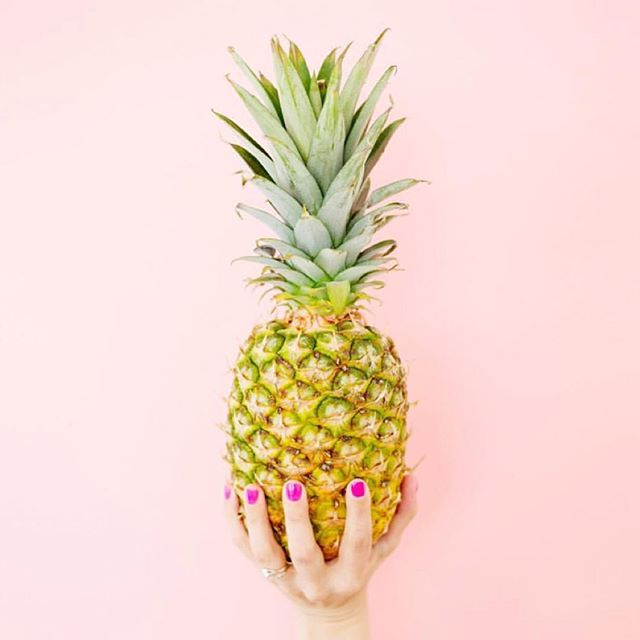 Happy Aloha Friday friends! 🌺 Any exciting plans for the weekend? We know we'll be partying like a pineapple to celebrate the end of #taxseason! 🍍🍍🍍 Who's with us?! 🙌. ( 📷: @lovelyindeed)