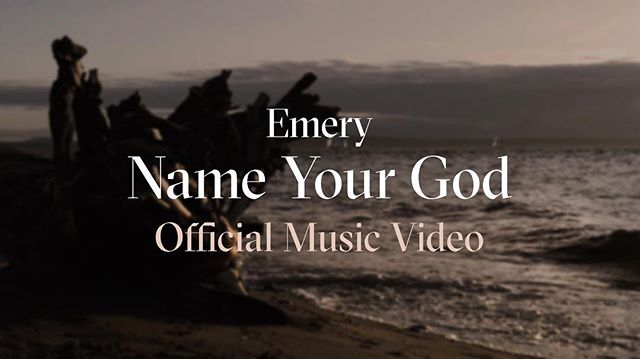 Head on over to our FB, YouTube or the link in our bio to see our new vid of us being cool, pulling groins and getting smashed. #emeryforever