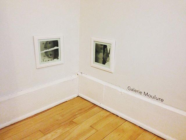 C'est avec enthousiasme que la Galerie Moulure annonce sa première exposition, en montre du 8 mars au 8 avril!  L'artiste Annie France Noël présentera Motus, un diptyque d'épreuves argentiques avec interventions.  En soulignant de passage la journée internationale des droits des femmes, nous souhaitons mettre de l'avant l'oeuvre de cette artiste féministe qui, par son travail, évoque la vulnérabilité et la fragilité humaine comme une forme d'encrage.  @anniefrancenoel #liripaa #galeriemoulure #espaceparallele #artactuel #feminisme #journeeinternationaledesfemmes