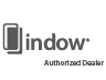 Indow Window Logo