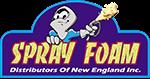 Spray Foam Distributors of New England