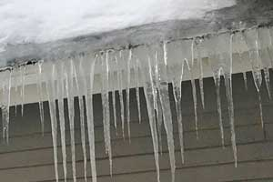 We can help you get out of the icicle making business - Start saving money on your heating bills and make your Jaffrey, NH home and business a whole lot more comfortable.
