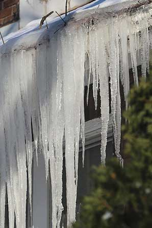 We can help you get out of the icicle making business - Start saving money on your heating bills and make your Westmoreland, NH home and business a whole lot more comfortable.