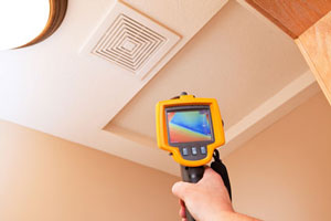 We have the tools and expertise to identify problems in your home or building.