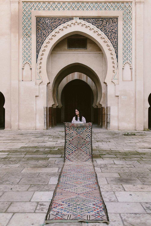 Wander by Semikah Textiles
