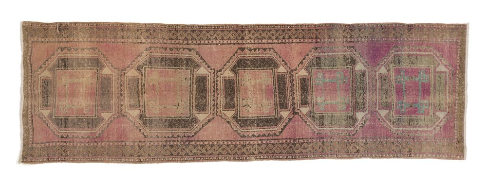 Phillipe Rug from Revival Rugs