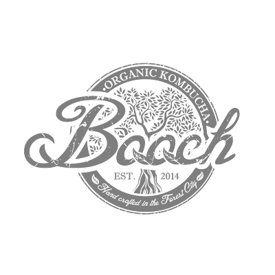 Copy of Booch Organic Kombucha