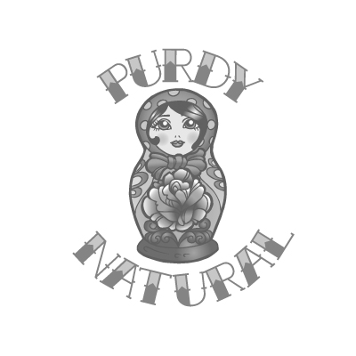 Copy of Purdy Natural