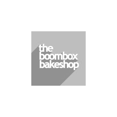 The Boombox Bakeshop