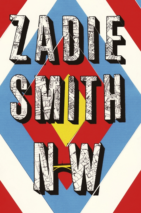 "What shocked me about Zadie Smith's latest novel was not the  complex layers of characterization , the shocking range of voices, her ability to manipulate the same(ish) dialect into four heart-wrenching throats, to make it seem like these characters are that fucking real…. it is Zadie Smith's ability to say 'fuckit' to traditional structure. Yes, you can play with voice, you can play with style, you can mess with timelines, but ALSO messing with structure seems so crazy risky. But she does it…   This mega-novel tracks four characters from a NW London council estate (read subsidized housing project) in their various trajectories up, out, and away from their childhoods. They vary in their financial success, their misery. Leah is white and lost. Natalie is a barrister of Caribbean parents, lost too, but rich. Felix is the cleaned-up kid of a Rasta. Nathan is an addict, homeless, and thoughtful and destined for destitution.    But that's the thing– nothing is 'destined' in this novel, nothing seems inevitable, and anything that would be considered ""plot"" is thwarted here. People don't deserve what they get. Characters don't always have very good excuses for their actions. Like real life, we are led through events that don't always connect too-perfectly. What is perfectly wrought is her language, which leaves a taste that lingers long after the pages are done."