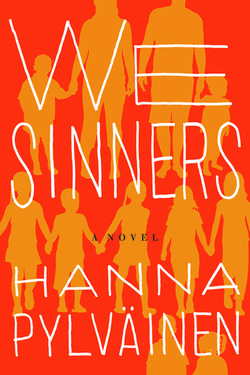 Some 2012 fiction that is rad:   This year, We Sinners wonHanna Pylvainen a Whiting Award and some deservedly rave reviews. Her debut 'novel in stories' focuses on one family of believers, The Rovaniemis– nine kids, two extremely devout parents of a rare Finnish faith, and many questions. Like, if God says wearing green nail polish is wrong, and I wear it, what about my future? Am I fucked? What if my brother is gay? What if I don't want to have nine kids? What if I like the fact that I'm part of something, and when I leave I'm just another sinner, just like everybody else? Each kid questions her place in the church, a few boyfriends question the dad-minister, and it climaxes in turn-of-the-century Finland. A wicked debut from a young American talent. Recommend.