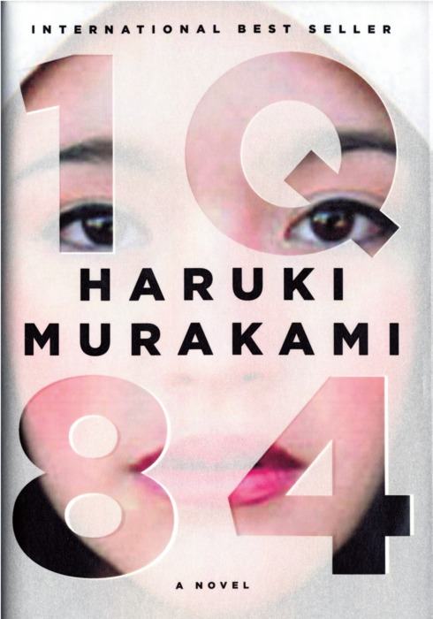 I finally have my life back. After a painful month of violent dreams and passive protagonists and a frustratingly too-convenient plot, I am finished with  Murakami's 1Q84 . Yes, I admit, I've been distracted. My world couldn't be further from his semi-fantastical Tokyo of thirty years ago. Instead, I'm in Edinburgh– city of winding lanes and gilded ceilings and triangle sandwiches. Exploring this city has been unusual and exciting; Murakami's novel, on the other hand, was not.   Yes, there was token suspense. Yes, the world was sinister, full of malignant, cultish forces that conspired against our two protagonists, Tengo and Aomame. But these protagonists rarely DID anything back. Instead, the star-crossed lovers depended on secondary characters to get them involved in the plot in the first place, then take care of the bad guys, and finally meet. Left to themselves, they stayed indoors FOR HALF THE BOOK!! That means 400 pages of waiting, hiding, waiting. We learned about how to stretch. We learned about how to add sake to a stir fry. Infuriating! And what wasn't organized for these too was conveniently set up by the plot gods. He happened to be at the right playground. She happened to be looking out the window. Etc.    I appreciate the hype, and I inwardly grin when a novelist gets pop-star status. I loved Murakami's  Norweigan Wood  and his lesser known  After Dark . For a creepy, surreal look into Murakami's mind, this slim novel takes you there effortlessly. That said, don't bother with this massive tome. It might disappoint you in the end.