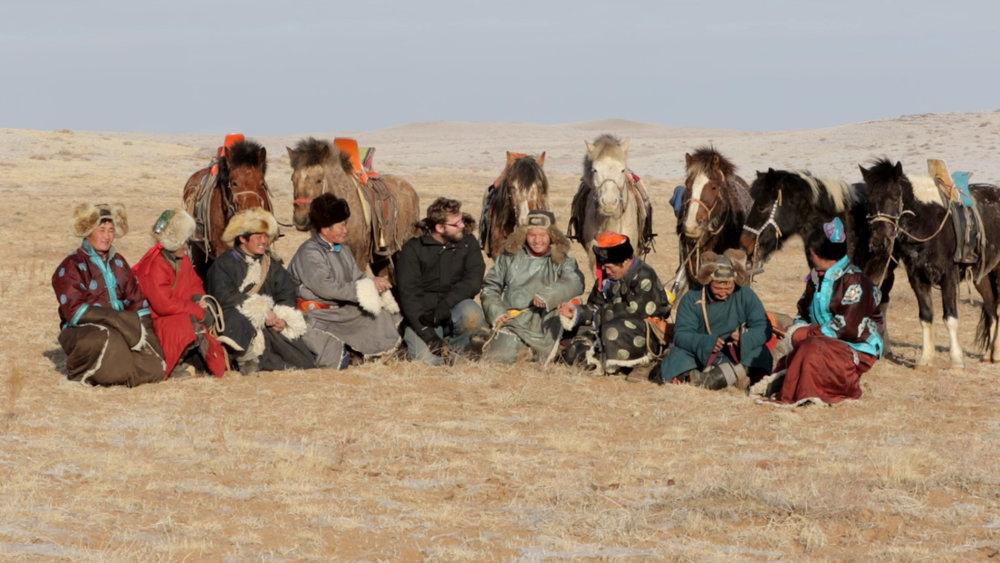 Mongolia, 2016