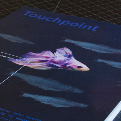 Touchpoint Journal
