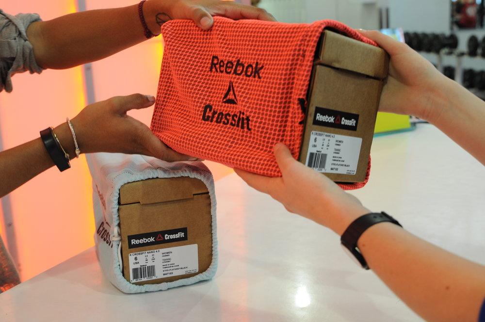 Reebok Rebox
