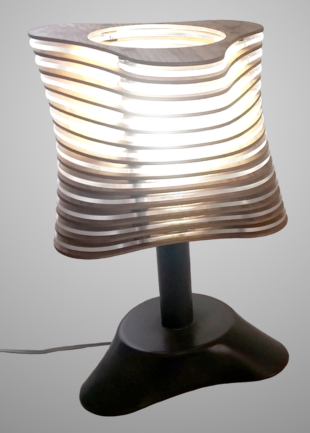 The Ternion Lamp
