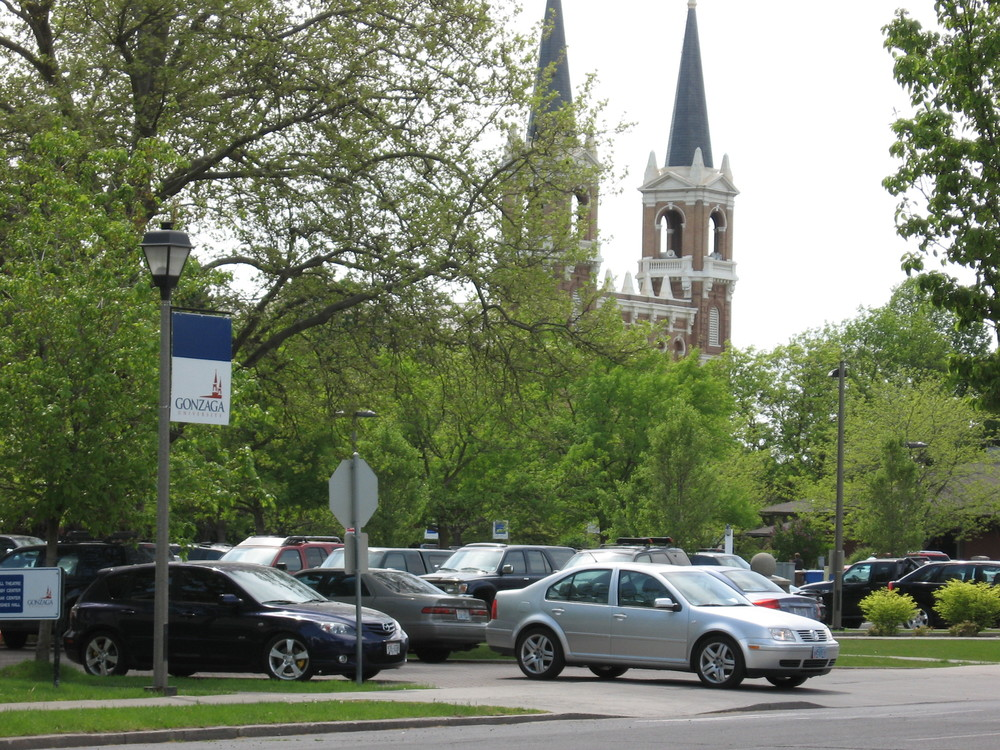 Eastern Washington University District (Spokane, Washington)