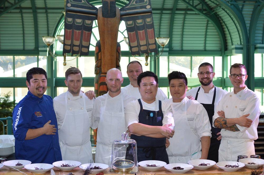 BLVD Team Photo