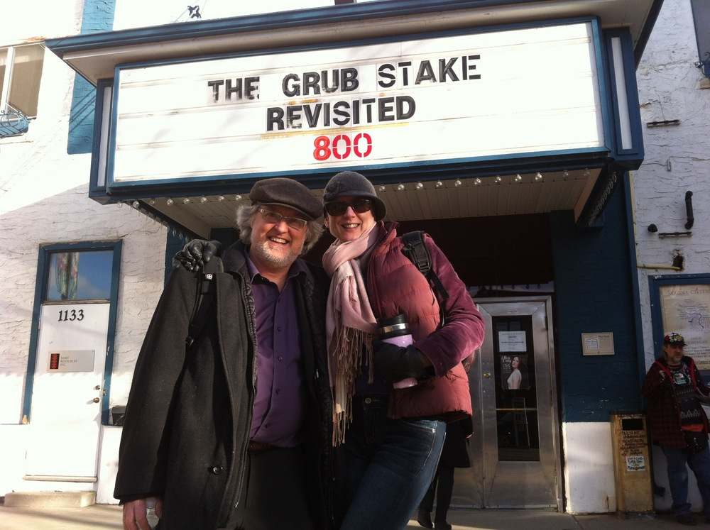 Calgary marquee - Dave and Celia- credit A Connors:YFS.jpg