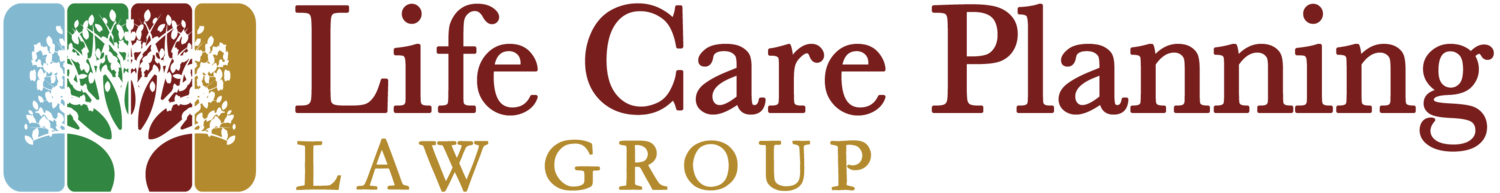 Life Care Planning Law Group