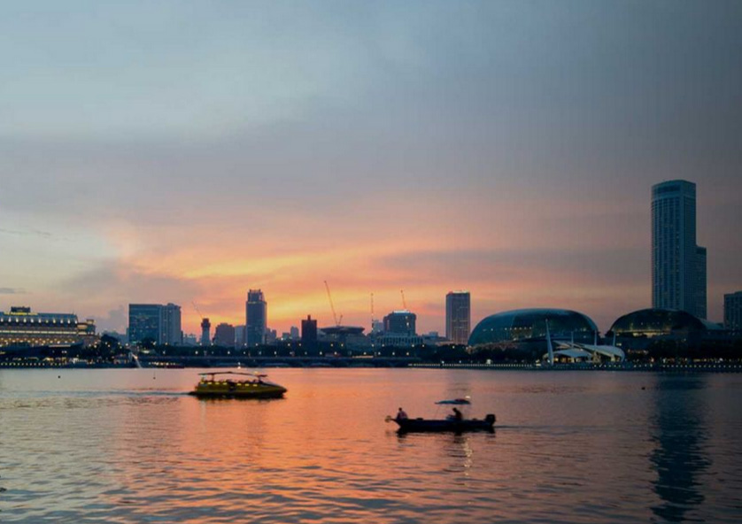 Singapore (Taken from TFWA website)