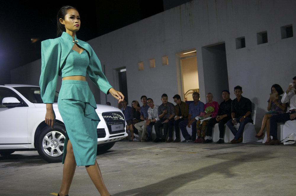 Phnom Penh Designers Week (Credit: Dene-Hern Chen)