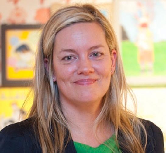 Magda Archer