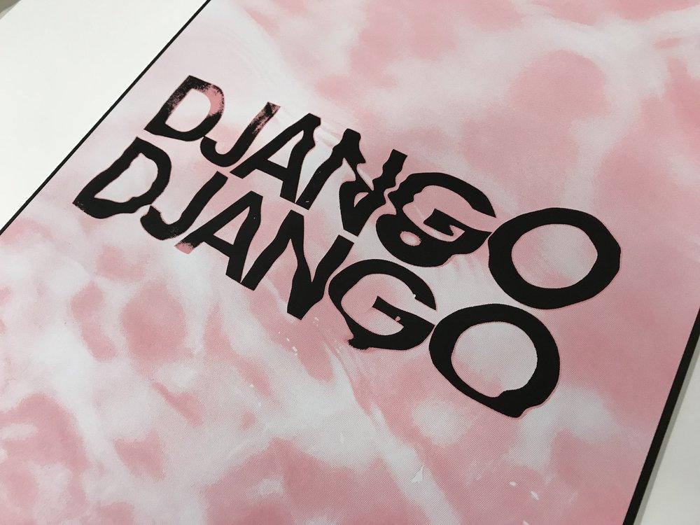 Django Django 2018
