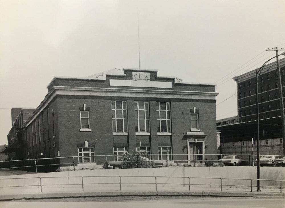 765 Main street circa 1969