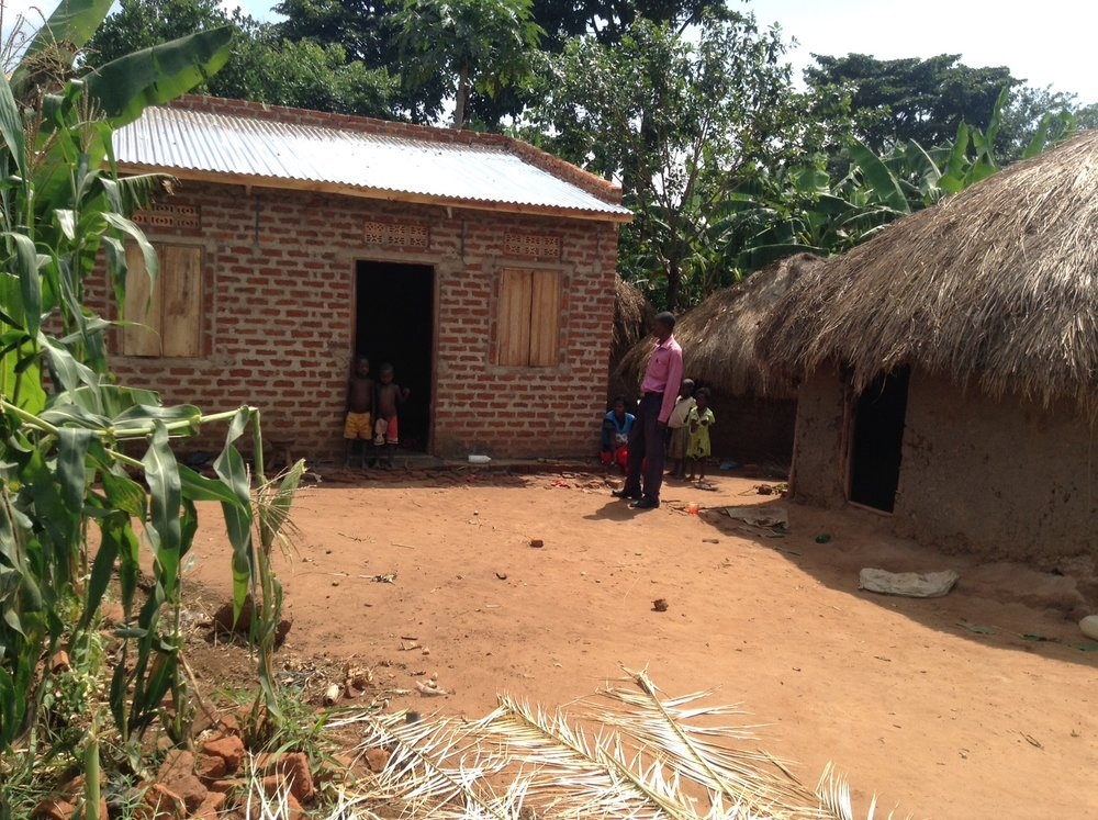 Granny Esaza Naitebe family New Home.jpg