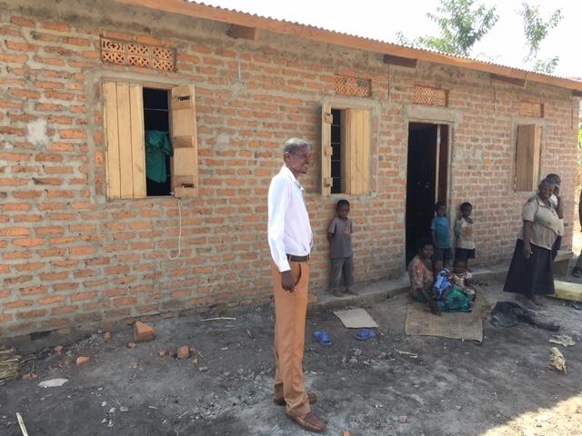 Gertrude Yokola and family completed home 2017IMG_0433.JPG
