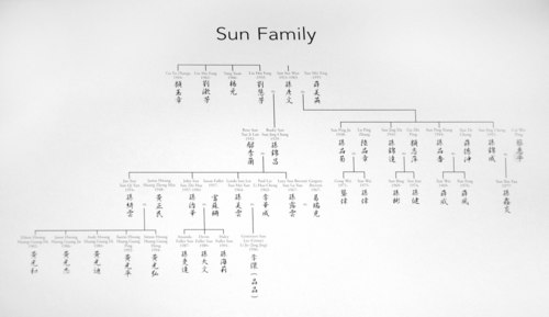 genealogy charts modern memoirs inc